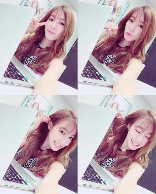 sao-han-16-6-8-idol-nu-do-sac-trong-anh-selfie-hyeri-than-mat-tua-vai-ji-sung-8