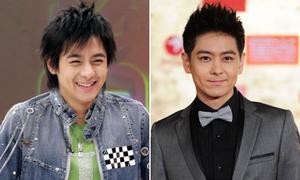 Những mỹ nam châu Á bị nghi là 'hậu duệ… ma cà rồng' vì trẻ dai