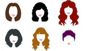 Đọc nội tâm qua cách để kiểu tóc của bạn