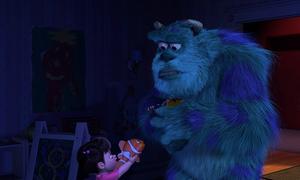 Những bí mật của phim hoạt hình Pixar chỉ có fan 'cứng' mới biết