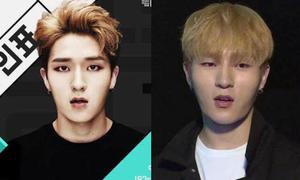 Dàn thí sinh 'Produce 101 phiên bản nam' gây thất vọng khi so sánh với ảnh photoshop