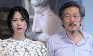 'Cô nàng sát trai' của Kbiz ngoại tình với đạo diễn 54 tuổi có vợ