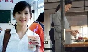 7 năm từ khi nổi tiếng đến lúc lấy chồng đại gia của 'hot girl trà sữa' Trung Quốc