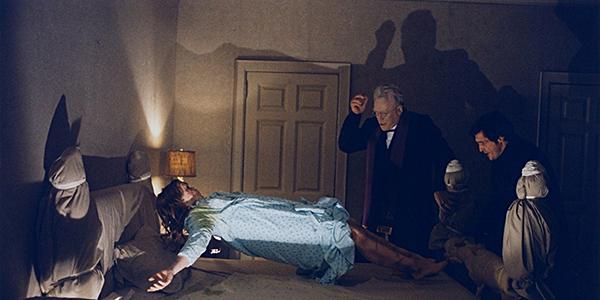 The Conjuring không phải là bộ phim kinh dị duy nhất dựa vào những vụ án quỷ ám có thật. Tác phẩm kinh điển The Exorcist đã lấy cảm hứng từ câu chuyện của cậu béRobbie Mannheim năm 1949.