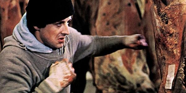 Rocky Balboa là một tay đấm bốc sống tại khu ổ chuột Philadenphia