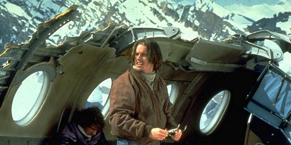 Bộ phim được dựa trên cuốn tiểu thuyết phi hư cấu, kể về lính không quânNando Parrado