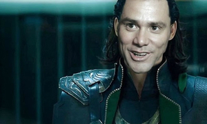 Nếu Loki không phải Tom Hiddleston, Iron Man không phải Robert Downey