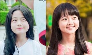Cặp sao nhí 11 tuổi là 'viên ngọc quý' của điện ảnh Hàn - Việt