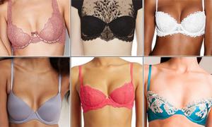 Đâu là chiếc áo ngực đắt tiền nhất?