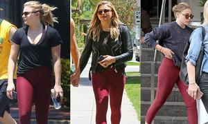 Bạn gái Brooklyn Beckham 4 lần hẹn hò chỉ mặc 1 chiếc quần nhạy cảm