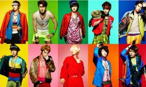 Những bộ trang phục cần 'tống khỏi Trái đất' của các idol Kpop