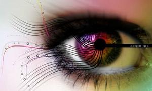 Nhìn mí mắt phán chuyện tình yêu