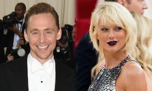 Theo thuyết âm mưu, đây là 4 lý do khiến Tom - Taylor hẹn hò