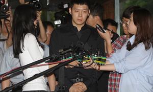 DNA trên đồ lót của người tố cáo chính là của Park Yoo Chun