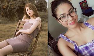 Sao Việt 11/7: An Japan trễ nải sexy, Phạm Hương hóa 'gái quê'