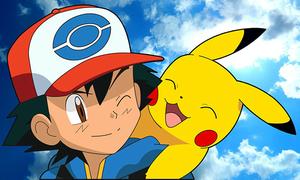 Pokemon sắp có phiên bản phim 'người thật việc thật'