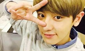 7 idol nam Hàn 'ngàn năm chỉ có một tư thế selfie'
