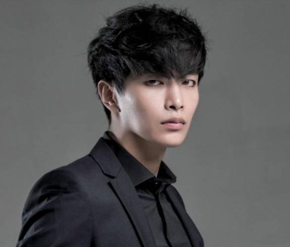 Diễn viên Lee Min Ki.