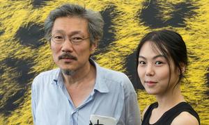 'Sao ngoại tình' Kim Min Hee bị mắng thậm tệ trên truyền hình