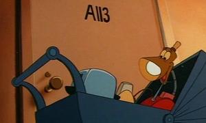 Giải mã ký tự bí ẩn A113 xuất hiện trong nhiều bộ phim