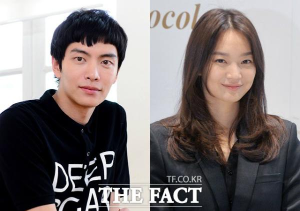Lee Min Ki được mời sánh vai cùng Shin Min Ah trên màn ảnh cuối năm nay.