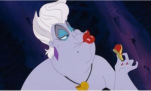 10 kẻ ác trong phim Disney nổi tiếng không thua gì nhân vật chính