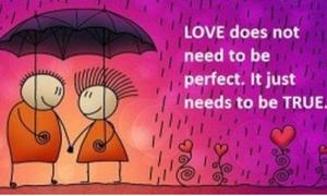 Tình yêu đích thực của bạn sẽ xuất hiện ở đâu