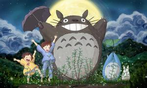 Top 5 phim hoạt hình Nhật không cầm được nước mắt