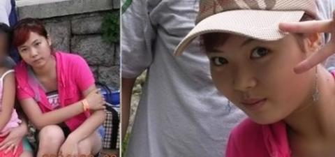 Hyun Ah từng rất tròn trịa trong quá khứ.