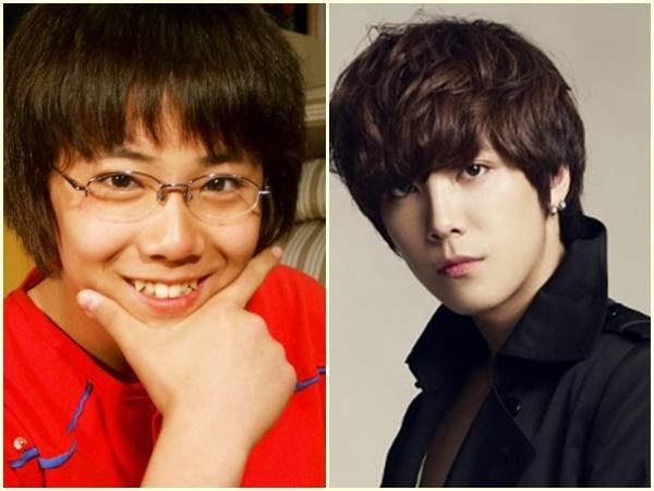 Lee Hong Ki đã có sự thay đổi lớn so với hình ảnh trong quá khứ, từ một cậu bé da ngăm, đeo kính cận, răng nhấp nhô trở thành chàng trai nam tính, quyến rũ, đường nét trên gương mặt cũng sắc hơn.