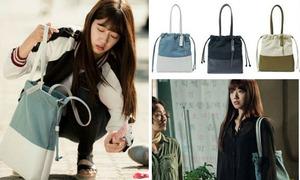 Túi xách giống Park Shin Hye trong 'Doctors' hết sạch cả nghìn cái