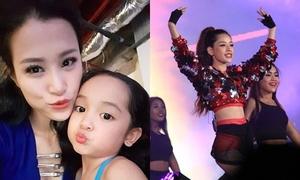 Sao Việt 17/7: Đông Nhi muốn có con, Chi Pu hát nhảy như ca sĩ