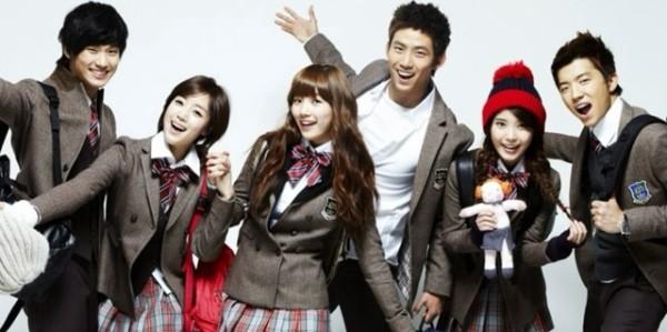 Bộ phim xoay quanh thế giới của những idol tương lai tại trường Trung học Nghệ thuật Kirin. Họ nỗ lực học hát, nhảy, sáng tác, đồng thời thể hiện những mối quan hệ, những tâm tư và tình cảm bộc lộ cá tính mỗi con người. Mỗi học sinh đều có những khó khăn riêng nhưng họ đã nỗ lực vượt qua nó, trở nên trưởng thành và mạnh mẽ hơn. Hết 5 trong số 6 nhân vật chính của phim là idol, bao gồm Suzy, IU, Taec Yeon, Woo Young và Eun Jung.