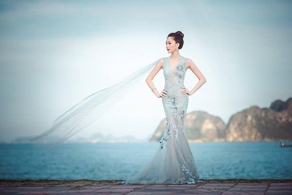 Khi làm giám khảo Hoa hậu Việt Nam 2016, Thu Thảo cho biết, cô cảm thấy rất hài lòng về chất lượng thí sinh năm nay. Nhiều ứng viên có tuổi đời trẻ, nền tảng học vấn tốt nên rất tự tin.