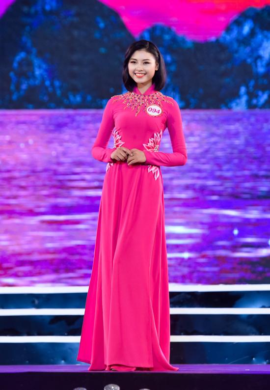 Đào Thị Hà (Nghệ An  SBD 94)