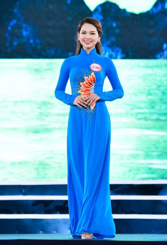Phan Thu Phương (Hà Nội  SBD 236)