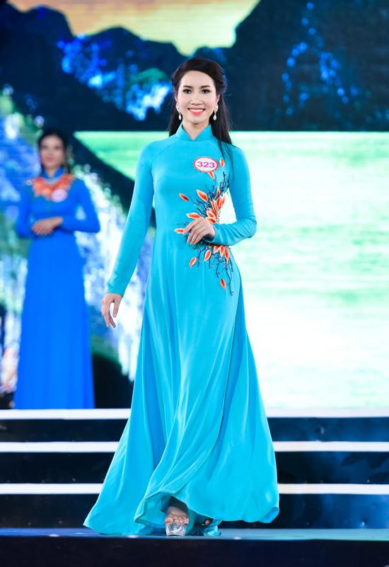 Nguyễn Thị Ngọc Vân (Hải Phòng - SBD 323)