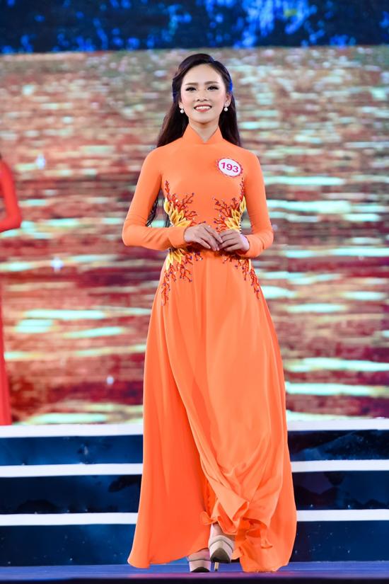 Trần Tố Như (Thái Nguyên - SBD 193)