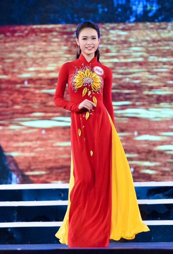 Phùng Bảo Ngọc Vân (Hà Nội  SBD 268)