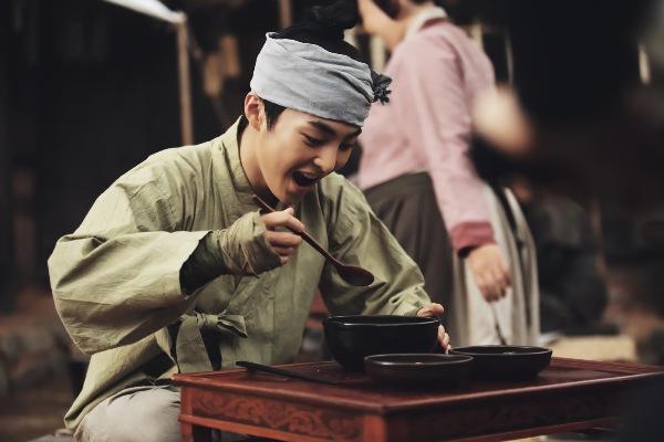 Xiu Min đóng vai thành viên trẻ tuổi nhất. Anh chàng gia nhập băng nhóm sau một biến cố. Nhân vật này được miêu tả là rất đáng yêu và đang học theo các tiền bối để trở thành tay lừa đảo chuyên nghiệp.