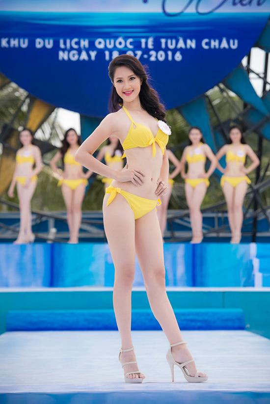 Người đẹp biển luôn là một trong những phần thi phụ quan trọng và được chờ đợi nhất tại  Hoa hậu Việt Nam. Thí sinh đạt giải Người đẹp biển thường có cơ hội rất lớn để tiến đến  ngôi vị cao nhất. Năm 2014, Nguyễn Cao Kỳ Duyên được xướng tên là Người đẹp Biển  trước khi đăng quang Hoa hậu. Trước đó vào năm 2012, Người đẹp biển Ninh Hoàng Ngân  có mặt trong top 10 chung cuộc. Năm 2010 và 2008, hai Người đẹp biển Nguyễn Thị Loan  và Lâm Thu Hằng (theo thứ tự) cũng ghi danh trong top 5.