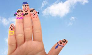 Ngón tay yêu thích tiết lộ bạn yêu thương ai nhất?
