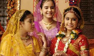 'Cô dâu 8 tuổi' ngừng phát sóng sau 8 năm