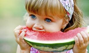 Mức độ kiên nhẫn của bạn qua cách ăn dưa hấu