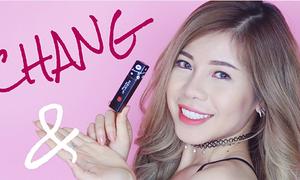 Review son giá rẻ đang gây sốt của Changmakeup
