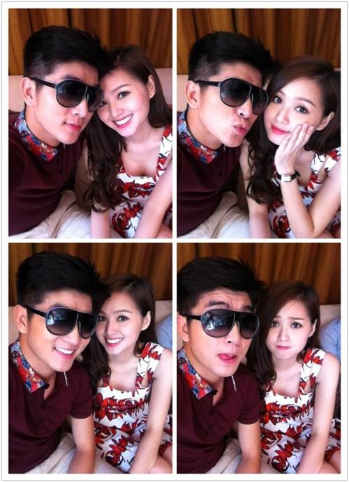 Bà mẹ một con Tâm Tít hẹn hò với cậu bạn thân Nam Hee.