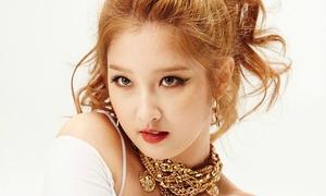 11 idol nữ Kpop xinh đẹp nhưng thiếu sức hút với fan nam