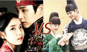 Điểm mạnh - yếu của 2 phim cổ trang Hàn đang được mong chờ nhất