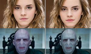 Nhận dạng thật - giả các nhân vật trong 'Harry Potter'