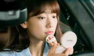 Park Shin Hye tô son giá 180k trong phim 'Doctors'
